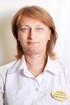 Уставицкая Светлана Владимировна