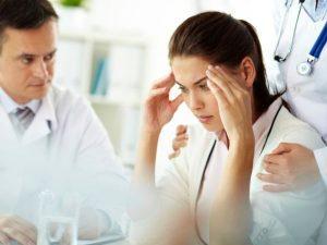 мигрень клиника диагностика лечение